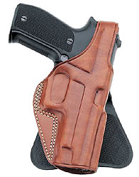 Galco paddle holster