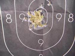 Kimber Pro Carry II Target