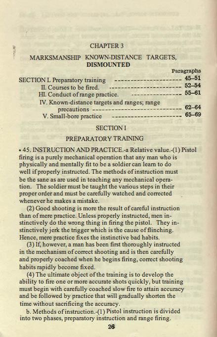 M1911 Manual - Page 32
