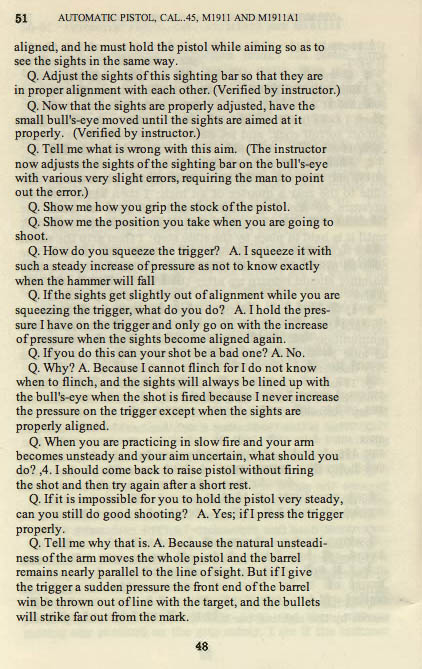 M1911 Manual - Page 54