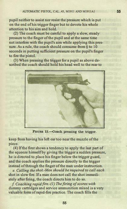 M1911 Manual - Page 61