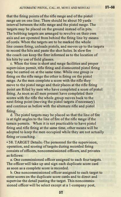 M1911 Manual - Page 63