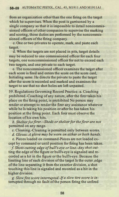 M1911 Manual - Page 64