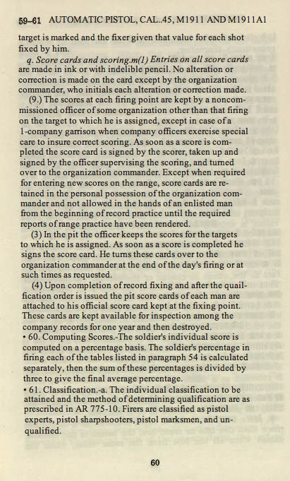 M1911 Manual – Page 66